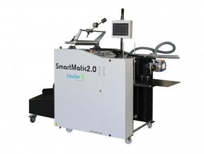 Nouvelle gamme de pelliculeuse SmartMatic