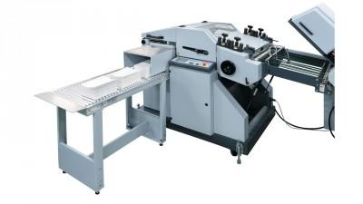 Acheter un presser stacker Horizon PSX-56 sur Clermont-Ferrand
